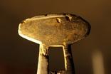 Скифский акинак в зверином стиле (тип чертомлык), фото №10