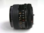 Revuenon MC 2,8/28 для Canon FD,Япония., фото №5