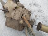 Колиматорный прицел боевого аэроплана, фото №13