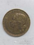 Франция 50 франк 1952-1, фото №3