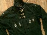 Куртка рубашка Artitirial (Лондон), фото №3