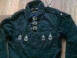 Куртка рубашка Artitirial (Лондон), фото №5