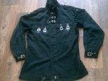 Куртка рубашка Artitirial (Лондон), фото №6