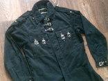 Куртка рубашка Artitirial (Лондон), фото №2