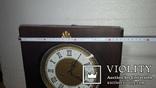 """Часы """"Янтарь"""" с боем настенные. СССР., фото №10"""