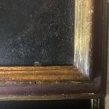 Старинная картина, XVIII век, фото №5