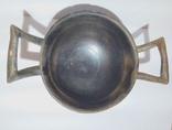 Килик чернолаковый, Аттика, 5 - 4 в.в. до н.э., фото №3
