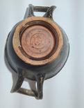 Килик чернолаковый, Аттика, 5 - 4 в.в. до н.э., фото №4