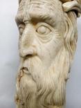 Статуетка з кості ,,Memento mori,,, фото №6