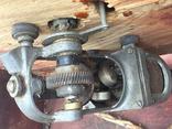 Мотор с радиоприёмника СВГ-К и 9, фото №3