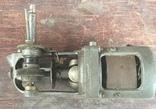 Мотор с радиоприёмника СВГ-К и 9, фото №6