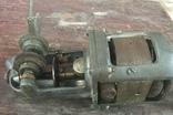 Мотор с радиоприёмника СВГ-К и 9, фото №7