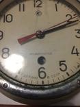 Корабельные часы СССР антимагнитные, фото №5