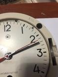 Корабельные часы СССР антимагнитные, фото №11