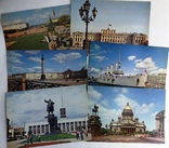 1981   Ленинград. Е. Кассин. (Автор текста и фотографий)., фото №4