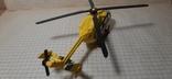 Вертолет adac . Siku, фото №3