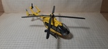 Вертолет adac . Siku, фото №5