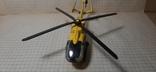 Вертолет adac . Siku, фото №9