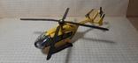 Вертолет adac . Siku, фото №10