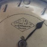 Часы завод им. Кирова, на ходу, фото №6
