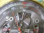 Invicta Aviator chronograf, фото №13