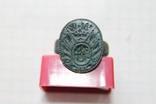 Перстень-печатка Сас, фото №2