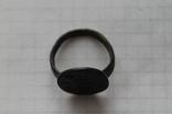 Перстень-печатка Сас, фото №3