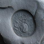 Перстень-печатка Сас, фото №5