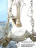 Стара люстра в реставрацію №-1, фото №9