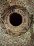 Горшок ТК с родной крышкой, фото №12