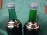 Вино марочное Южная ночь, Госкомвинпром РСФСР Кубаньвино, 80ті роки, дві пляшки, фото №4
