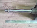 Пневмоциліндр CAMOZZI 60M2L125A0170, фото №4
