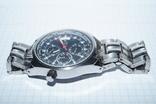 Часы для лётчиков AVIATOR Traveller Collection., фото №10