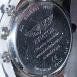 Часы для лётчиков AVIATOR Traveller Collection., фото №11