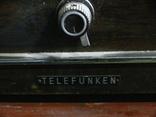 Telefunken 1937г, фото №5