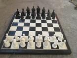 Шахматы СССР, фото №2