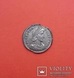 """Силиква- """"Constantius II""""., фото №3"""