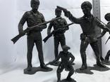 Солдатики большие., фото №4