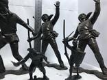 Солдатики большие., фото №5