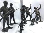 Солдатики большие., фото №7