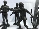 Солдатики большие., фото №8