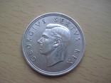 Південно-Африканська Республіка 5 шилінгiв, 1949, фото №2