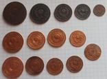 Дореформа 5,3,2,1,0.5 копеек 1924, фото №6