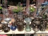 Коллекция керосиновых ламп и фонарей, фото №8