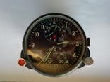 Часы авиационные АЧС-1, с паспортом., фото №5