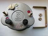 Часы авиационные АЧС-1, с паспортом., фото №10
