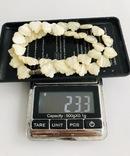 Перламутровое ожерелье (вес 23,3 гр), фото №3
