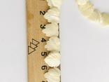 Перламутровое ожерелье (вес 23,3 гр), фото №7