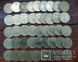 Одна гривна - 50шт, фото №2
