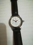 часы Восток УТОС с гербом России., фото №5